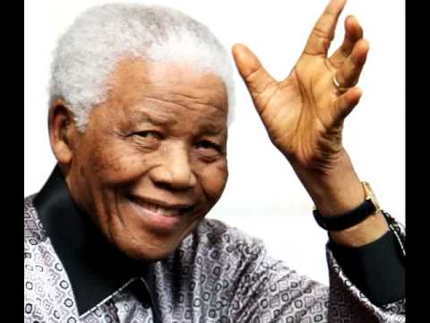Simple Minds - Mandela Day