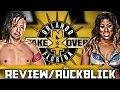 WWE NXT TakeOver: Orlando   PPV Review/Rückblick   PACKEND PRODUZIERT! (Deutsch/German)