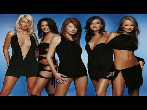 Girls Aloud - The Full Story - Part 1