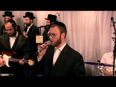 First Dance with Yumi Lowy, Yedidim Choir, Freilach