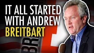 Dr. Sebastian Gorka: What Andrew Breitbart taught me