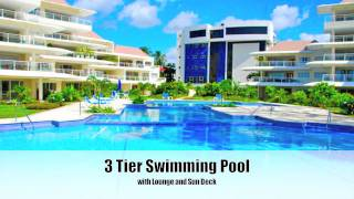 Barbados Condos on South Coast: Palm Beach