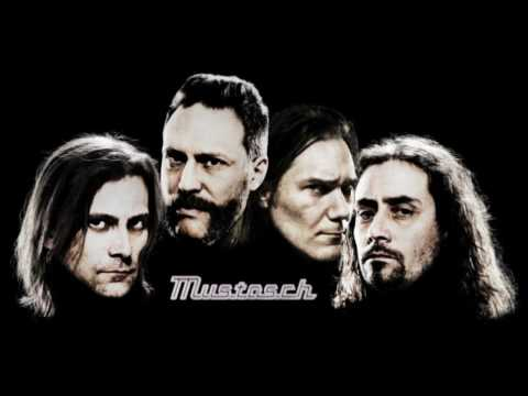 Mustasch - I Hunt Alone