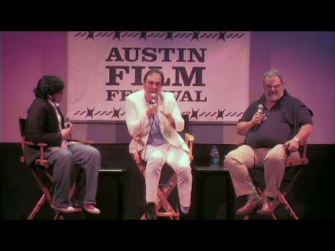 On Story 107: War on the Big Screen: Oliver Stone & John Milius