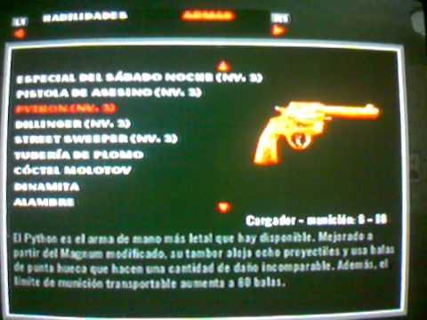 El padrino Juegos de PS2 PlayStation