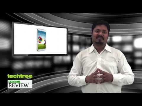 Samsung Galaxy S4 Review (Hindi) - TechTree