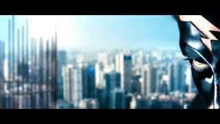 Krrish 3 - Krrish 3 Theatrical Trailer Exclusive