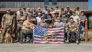 Teaser Episode 79: Yancy Baer & Tommy Neuens with Wounded Warrior Outdoors