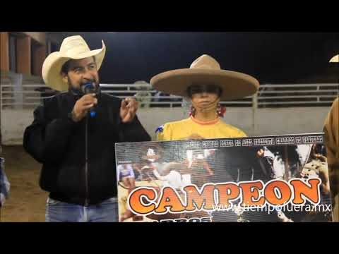 Jerez Zacatecas 2013 Charros vs Vaqueros