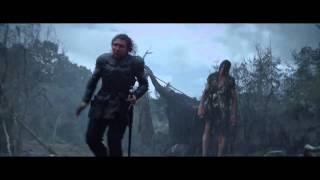 Jack el caza gigantes - Trailer final en español HD