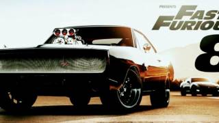 Kronic - Push - The Fate Of The Furious FAST & FURIOUS 8 Soundtrack  PGt