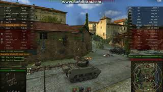 WOrld of Tanks самые худшие реплеи игры