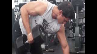 Mexican Fitness Models Fernando Valdez and Luis Guerra road to Model Universe 2013 .wmv
