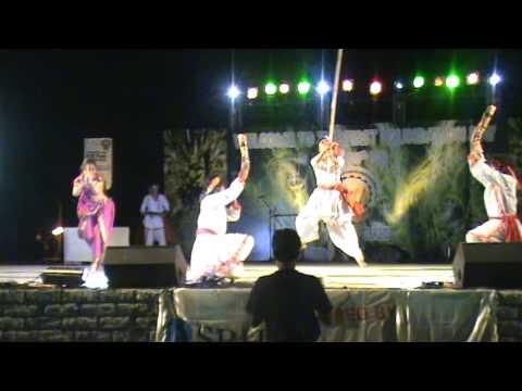 marathi dance BPHC