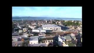 静岡県 湖西市 観光案内ビデオ(全編)
