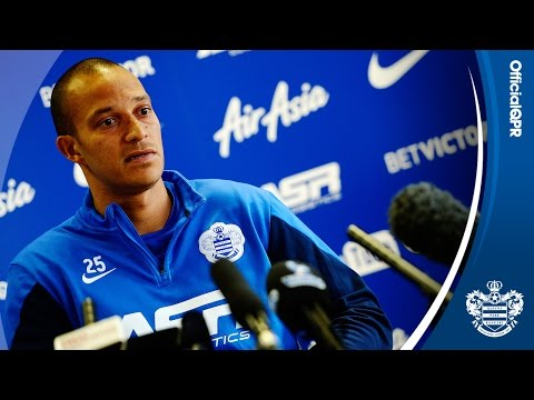 WE'RE CONFIDENT WE CAN TURN THINGS AROUND I BOBBY ZAMORA'S LIVERPOOL PREVIEW