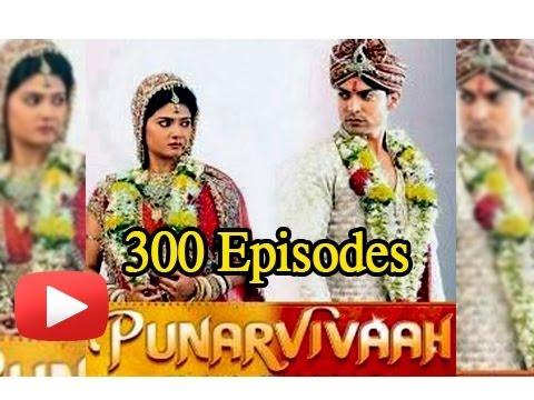 Zee TVs Punar Vivah Completes 300 Episodes