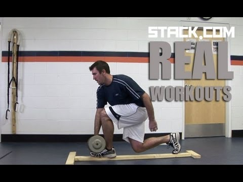 Real Workouts:  Justin Verlander