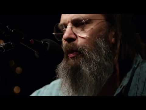 Steve Earle - The Low Highway (Live on KEXP)