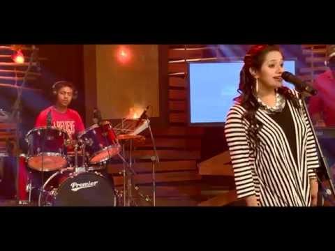 Mizhiyoram Nilavalayo- unplugged- Radhika