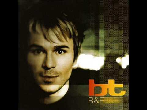 BT - Shame (Way Out West Mix)