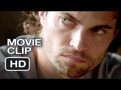 Home Run Movie CLIP - Feel Myself Changing (2013) - Scott Elrod Movie HD