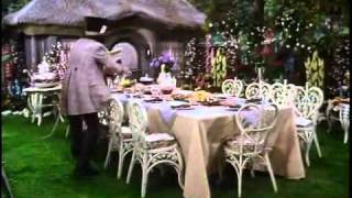 Alice in Wonderland (1985) - Official Trailer