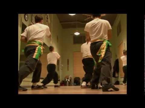 Boulder Kung Fu Academy - PBS documentary