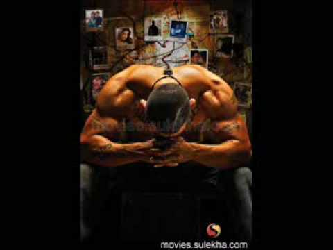 Behka Main Behka - FULL SONG HQ - Ghajini - Karthik