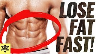 10 SIMPLE Ways To ACCELERATE Your Fat Loss - LOSE WEIGHT FAST