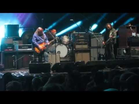 Gov't Mule - Creep