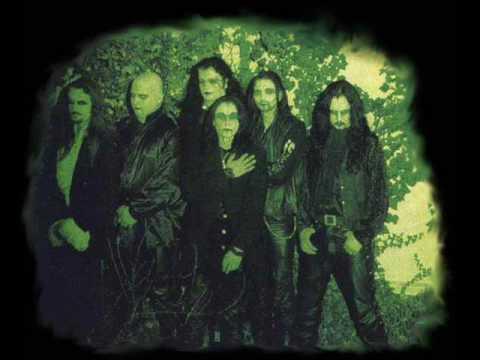Cradle Of Filth - Funeral In Carpathia(Live) 1996