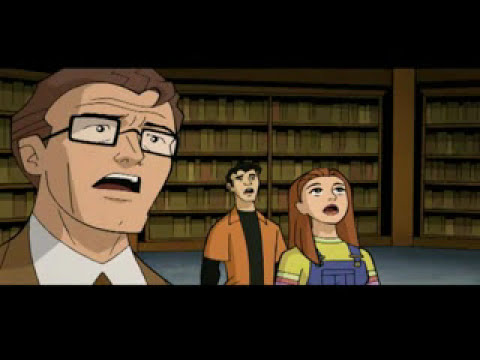 Buffy the Vampire Slayer: Animated Series