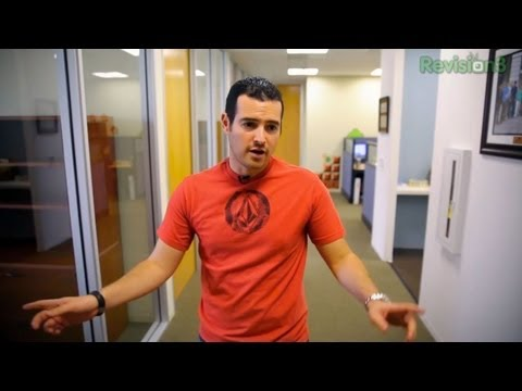 TechnoBuffalo Office Tour 2.0