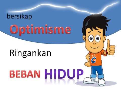 Video Motivasi :: Kisah Inspiratif Bersikap Optimis video