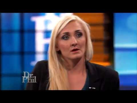 Will Rape Accuser Change Story Before Polygraph Results? -- Dr. Phil video