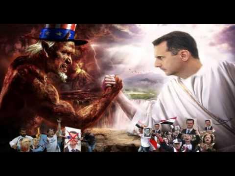 Syria Radio -  News for Monday April 1, 2013