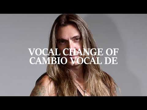 EDU FALASCHI VOCAL CHANGE (1993 - 2017) [ENG/ESP]