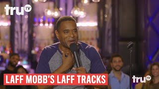 Laff Mobb's Laff Tracks - Future GPS Systems ft. Mike Troy | truTV