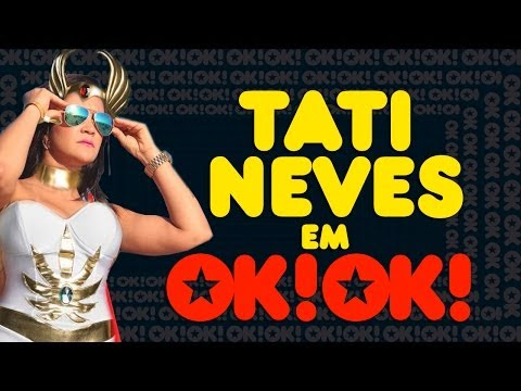 Tati Neves (mina No Bieber) Em Ipanema: Praia Ou Game Of Thrones? video