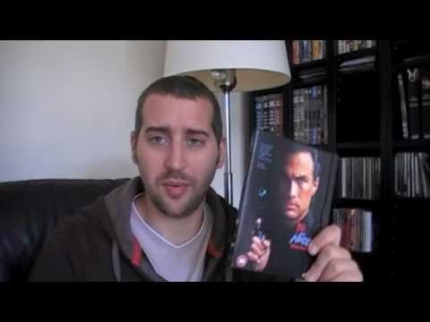 Steven Seagal (The Big Vlog 261/365)
