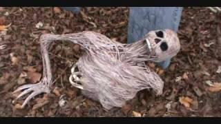 Halloween Home Haunt 2009