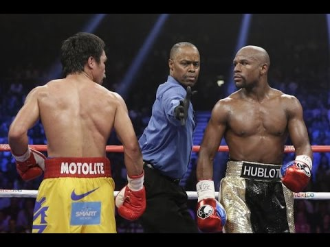 MANNY PACQUIAO VS FLOYD MAYWEATHER what went wrong for The Pacman