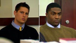 Jury Views Graphic Video in Vanderbilt Sexual Assault Case