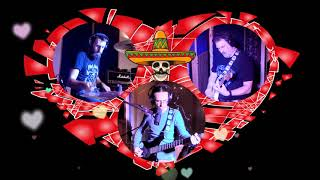 Chilean Pickpockets - Wish Your Little Heart Away (Single Version Official Video)
