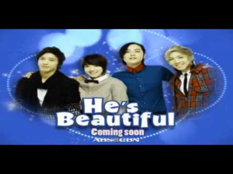 He's Beautiful On Abs-cbn, August 16 [fm Trailer] video