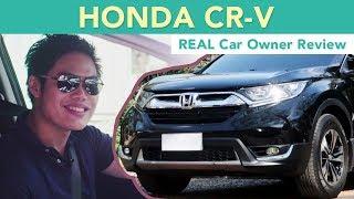 2018 Honda CR-V (REAL Car Owner Review)