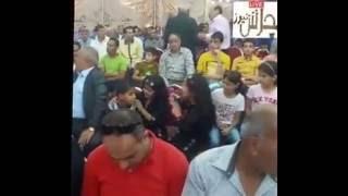 افتتاح مقر الزيتونة الإنتخابية