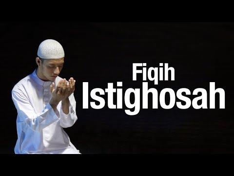 Kajian Umum: Fiqih Istighosah - Ustadz Syadam Husain Al-Katiri, MA.