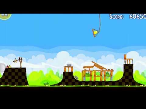 Angry birds seasons easter eggs bonus golden eggs 19 1 16 9 3